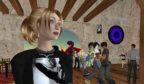 """Second Life scores Oculus Rift support, developer working to make it """"excellent"""" - PCGamesN 