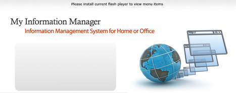 My Information Manager | Business Server | Knowledge Management | Knowledge management & Learning | Scoop.it