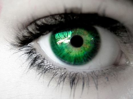 Eyes are the Window to the Soul | School Psychology in the 21st Century | Scoop.it