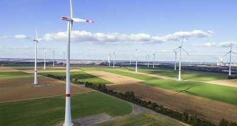 Energies vertes: l'Europe évite de braquer les Etats membres   Energies Renouvelables   Scoop.it