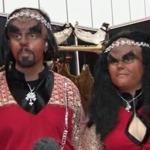 "Star Trek fans tie the knot at ""Klingon wedding"" | CLOVER ENTERPRISES ''THE ENTERTAINMENT OF CHOICE'' | Scoop.it"