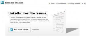 Transformez votre profil LinkedIn en PDF en quelques clics ... | Bilan de compétences | Scoop.it