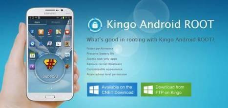 Kingo Android Root: come ottenere i permessi di root | Angariblog.net | angariano | Scoop.it