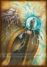 Sad Endings, New Beginnings & Karma from Merlin's Blog | Daniel Diehl BOOKS! | Scoop.it