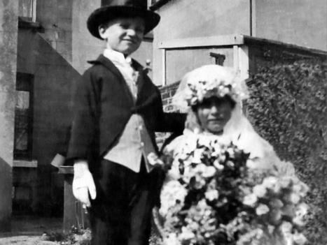 Inséparables depuis leur naissance, Ron et Eileen Everest ont fêté leur 70 ans de mariage - Galeries Fail/Win/OMG   Insolite, Weird News   Scoop.it