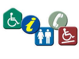 Disabilità senza barriere: a portata di click tutti i luoghi accessibili del mondo | Linea Amica Press | Scoop.it