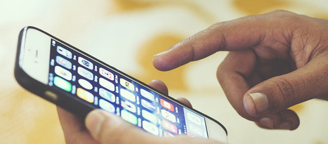 Top Tips to a Better Mobile Marketing Experience | Event Marketing | Scoop.it