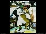 Marc Chagall: sognare per sopravvivere. Di SILVIA VEGETTI FINZI : RETE di psicanalisi – Sigmund Freud   Dott. Moreno Mattioli - Psicologo Clinico a Varese   Scoop.it