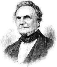 18 octobre 1871 mort de Charles Babbage, inventeur génial précurseur de l'informatique | Racines de l'Art | Scoop.it