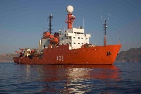 Los océanos, contaminados con 90.000 toneladas de combustibles fósiles | CTMA | Scoop.it