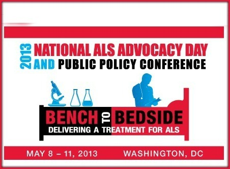 The 2013 ALS National Advocacy Day & Public Policy Conference is happening NOW! Follow live @ http://ow.ly/kQbfg Follow via Twitter : #alsa13 | ALS-Amyotrophic Lateral Sclerosis-Lou Gehrig's Disease Awareness | Scoop.it