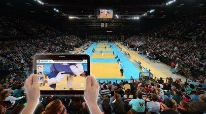 Sport Numericus - Les rencontres sport et numérique 2014 | Sport et Numérique | Scoop.it
