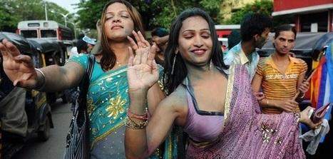 SC Classifies Transgenders as Third Gender - | Indian Society | Scoop.it