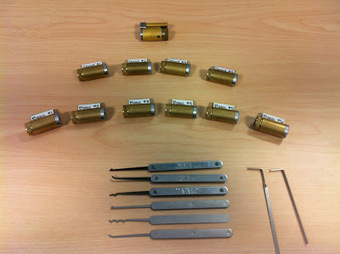 Open Security Research: Getting Started With Lock Picking | comp-sec | Scoop.it
