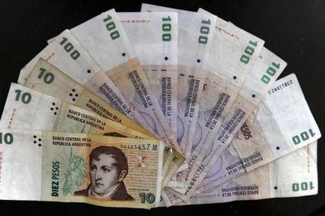 En Argentine, le casse-tête des cinq taux de change | oilseed | Scoop.it