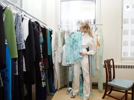 Luxury Fashion Rental App Armarium Officially Launches Today I Racked   DIGITAL IN RETAIL   Scoop.it