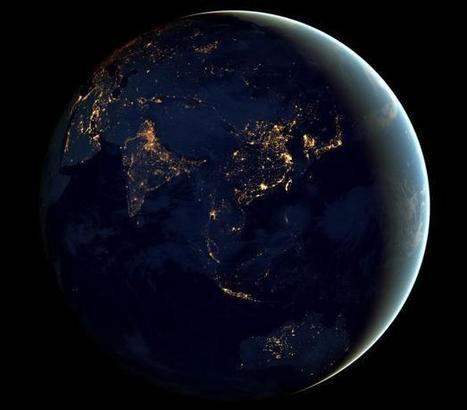 A quoi ressemblera le monde en 2030?   futurologie50   Scoop.it