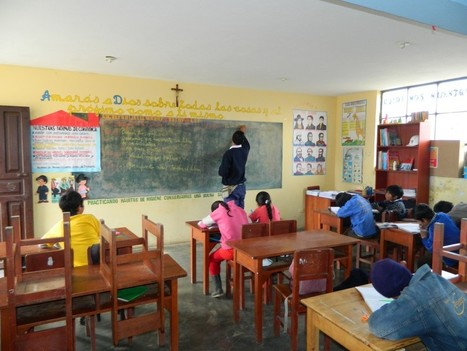 La escuela que queremos | TIC para la Educación Pública | Educación | Scoop.it