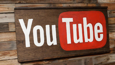 The Teacher's Guide To Using YouTube In The Classroom - Daily Genius | Teaching and Learning English through Technology | Scoop.it
