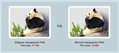 Optimisez vos images pour un bon référencement - Social3w | social3w | Scoop.it