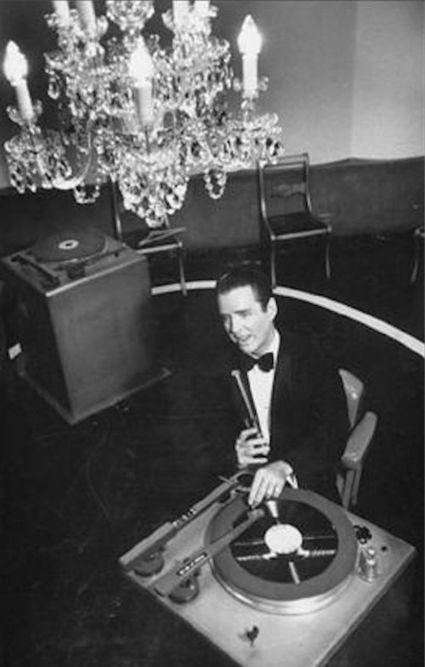 Art Ford's Jazz Party: Remastered - JazzWax | Jazz Plus | Scoop.it