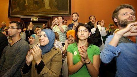 Gent schrapt hoofddoekenverbod voor ambtenaren (Week 22) | MIP | Scoop.it