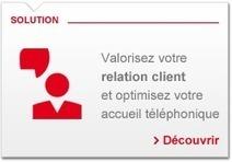Le marketing géolocalisé, une nouvelle proximité avec les clients | Veille marketing mobile | Scoop.it