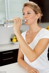 Mineral water can prevent Alzheimer's memory loss! | mief | Alzheimer's | Scoop.it