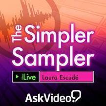 Live 9 201: The Simpler Sampler Video Tutorial - macProVideo.com | PRO Tutorials - Music Production | Scoop.it