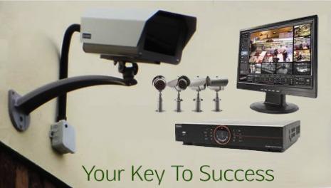 Home Security Cameras in Kolkata - Hitechsecurities.co.in | CCTV Camera in Kolkata | Scoop.it