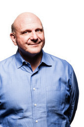 Succeed at succession: Learning from Ballmer's Microsoft exit | TransitionWorks.com | Succession | Scoop.it