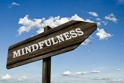 School stress, anxiety and mindfulness | SmartBrief | Beyond the Stacks | Scoop.it