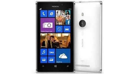 Nokia annonce le Lumia 925 | Actualité digimobile | Scoop.it