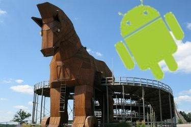 Google Play apps used to hide 'BadNews' mobile botnet, security firm discovers | IT Security Unplugged | Scoop.it