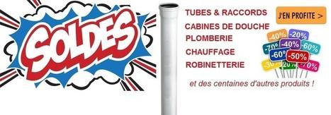 Plomberie.fr – Vente de matériel de plomberie, sanitaire & chauffage | E-marketing B to B et activité du bâtiment | Scoop.it