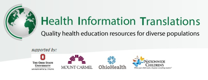 (BS) (EN) (PDF) - Health Information Translations | healthinfotranslations.org | Glossarissimo! | Scoop.it