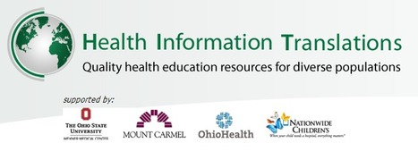 (PT) (EN) (PDF) - Health Information Translations | healthinfotranslations.org | Glossarissimo! | Scoop.it