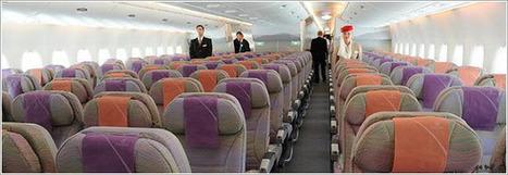 Top 10 des objets improbables autorisés en cabine dans les avions | Tout sur le Tourisme | Scoop.it