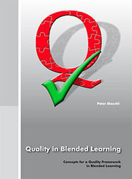 Books and Scientific Publications | Quality assurance of eLearning | Scoop.it