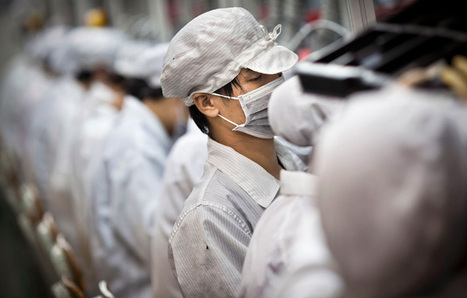 The Deadly Labor Behind Our Phones, Laptops and Consumer Gadgets | Skylarkers | Scoop.it