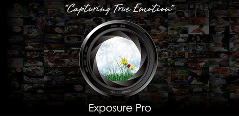 Exposure Pro - Applications Android sur GooglePlay | Android Apps | Scoop.it
