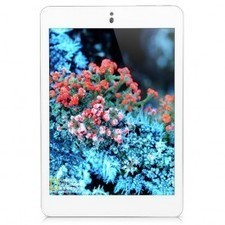 7.9 Inch Cube U35GT Tablet PC Quad Core 1.8GHz IPS Android 4.1 2G/16G White | China Android tablet PC | Scoop.it