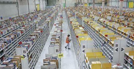 2,5 millions: le nombre de changements de prix opérés chaque jour par Amazon | Les chiffres du jour | Scoop.it