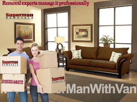Relocation Organizations can help you put an End to All the Hard Work | Removals Company | Scoop.it