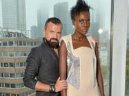 Er macht auch Kleider für Heidi Klum   - Frankfurter Neue Presse - Frankfurt   FashionLab   Scoop.it