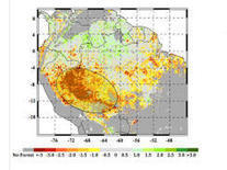 Study: Megadrought in Amazon linked to climate | Climate change challenges | Scoop.it