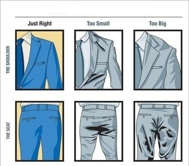 Modern Gentleman - Suiting | Gentleman | Scoop.it