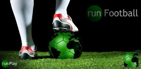 run Football Manager (soccer) - Apps on Android Market | Android Apps | Scoop.it