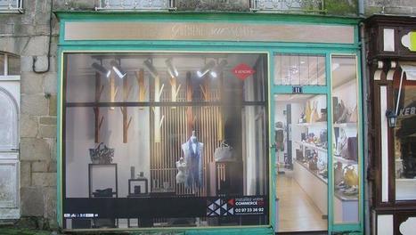 Des communes installent des vitrines virtuelles pour remplacer les ... - Le Figaro   Unions Commerciales   Scoop.it