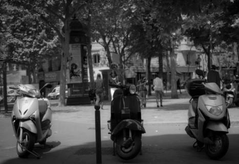 From the Cafe in Belleville by Darren Hanks | Abhishek Gautam | Me Online! | Scoop.it
